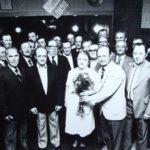 Hamborner 90er,Treffen