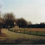 Fussballplatz-Alt.Hamborn, im Stadtpark