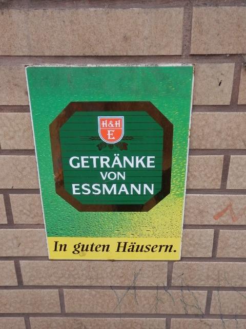 Horst on TOUR in MARXLOH-Geschäften   Horst Niewrzol – Geschichten ...