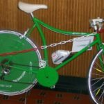 grüne Mamba (2)