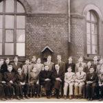 1954, Schulentlassung Grimmschule (2)