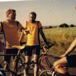 1985,86,87-3x erster in Remscheid