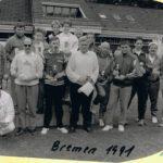 1991 in Bremen,