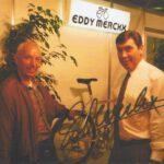 bei Eddy Merck_