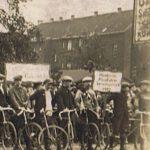 1912, Hamborner-Radfahrvereinigung e.V.