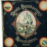 1925, Banner Hamboner Rennfahrer (3)