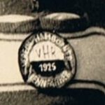 1950er-Vereins-Trikot Hamborn