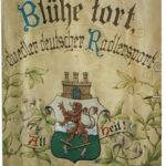1925,Banner.hamborner radfahrer, (2)