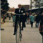 1993,Horst Hochrad Kö Duisburg (2)