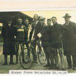 1925, Franz Heinrichs-Schwelgern-Bahn, Hamborn (3)
