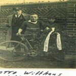 1925 Hamborn otto witthaus