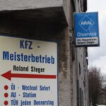 roland Steger KFZ